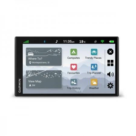 """Garmin CamperVan Europe MT-S, Bluetooth, 6,95"""""""