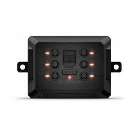 Garmin Power Switch box