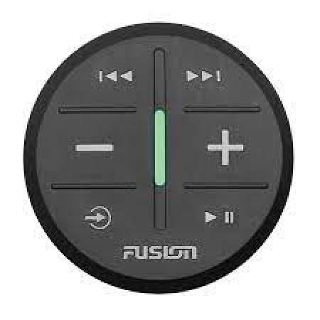 Garmin ANT Wireless Stereo Remote crni