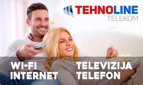 Tehnoline Telekom