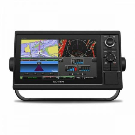Garmin GPSMAP 1022, int. antena (10