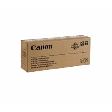 Canon bubanj CEXV14