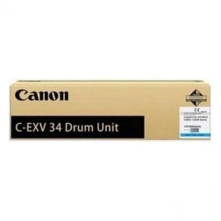 Canon bubanj CEXV34 Cyan