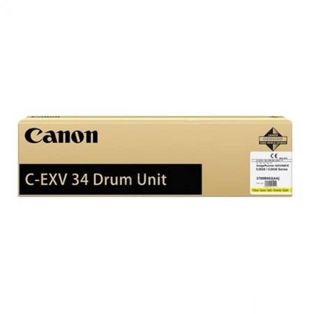 Canon bubanj CEXV34 Yellow