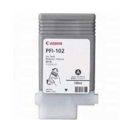 Canon tinta PFI-102, Cyan