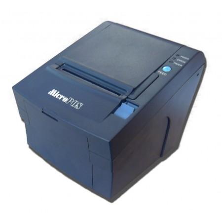 MicroPOS WTP 150,  termalni, serijski, USB, crni