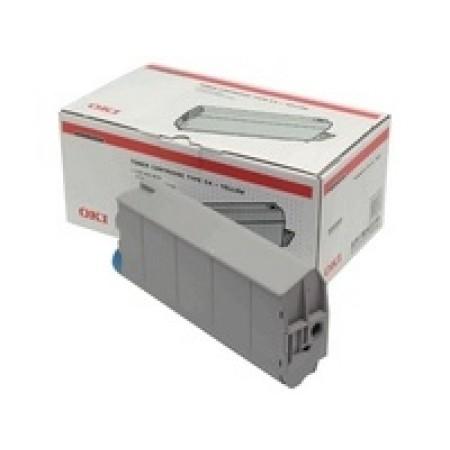 Oki toner za C801/C821, magenta, 7.3k