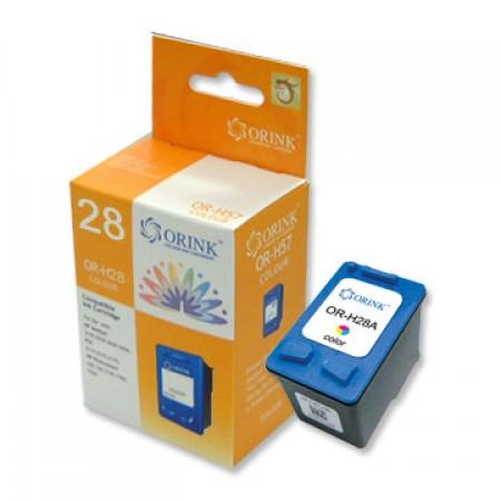 Orink tinta za HP, C8728A, No.28, trobojna