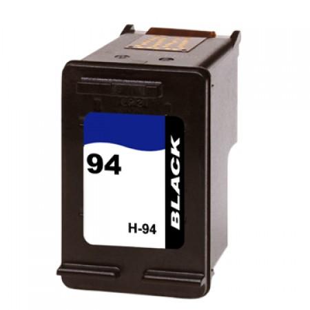 Orink tinta za HP, C8765EE, No.338, crna