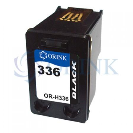 Orink tinta za HP, C9362EE, No.336, crna