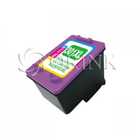 Orink tinta za HP, CH564EE/CH562EE, No.301XL, boja