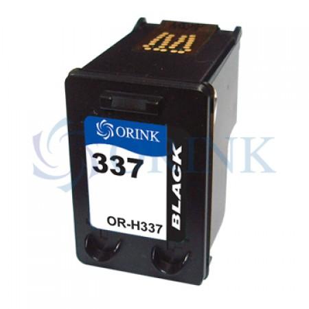 Orink tinta za HP, C9364EE, No.337, crna
