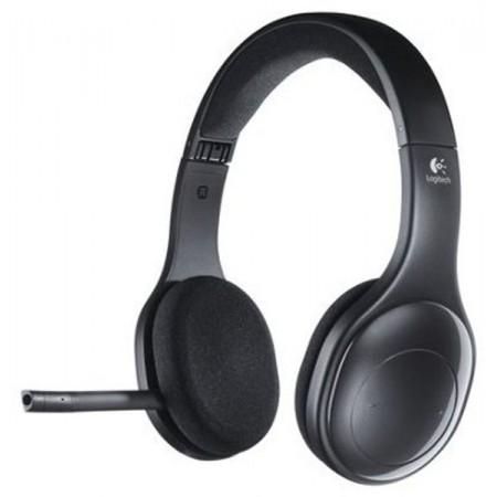 Logitech H800 bežične slušalice s mikrofonom + BT