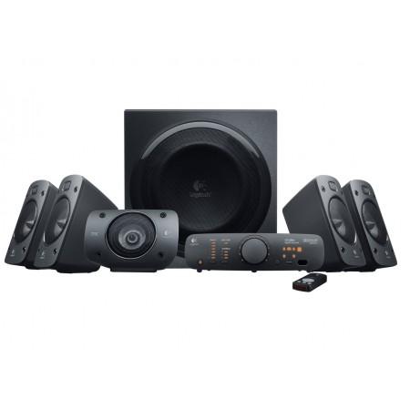 Logitech Z906 5.1 zvučnici, za kućno kino, THX