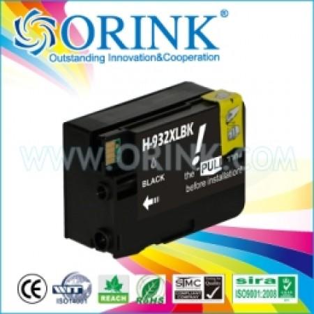 Orink tinta za HP, CN057AE, No.932XL, crna