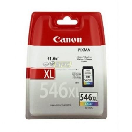 Canon tinta CL-546XL color