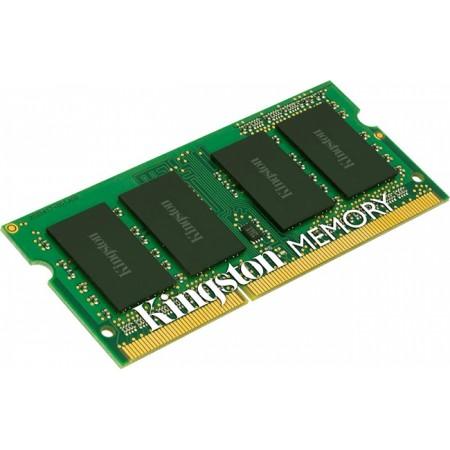 Kingston DDR3L SODIMM,1600MHz, 8GB