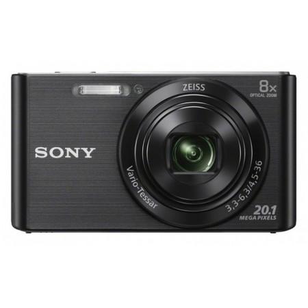 Sony DSC-W830B 20Mp/8x/2.7