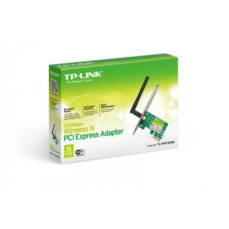 TP-Link TL-WN781ND, WLAN PCIe mrežna kartica