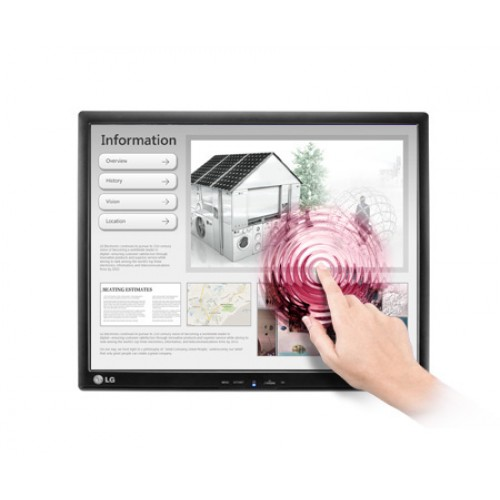 """LG 17"""" LCD 17MB15T, Touch Screen"""