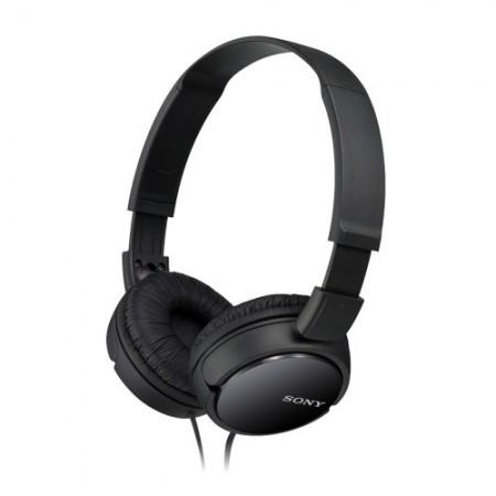 Sony MDR-ZX110 slušalice 30mm active crne