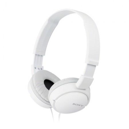 Sony MDR-ZX110 slušalice 30mm active bijele