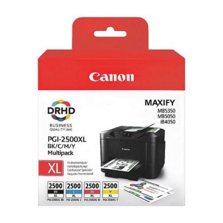 Canon tinta PGI-2500XL Multipack