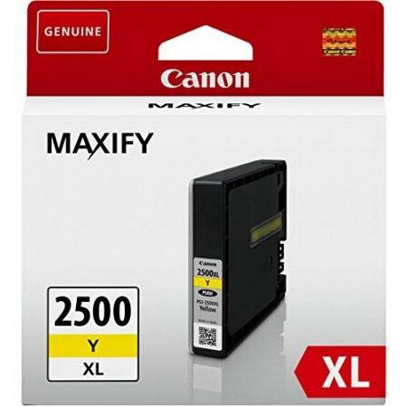 Canon tinta PGI-2500XL Yellow