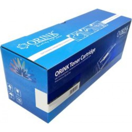 Orink toner za Kyocera, TK590, cijan