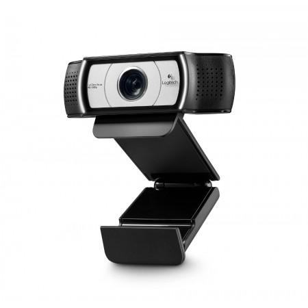 Logitech C930e HD web kamera, 1080p, kvačica
