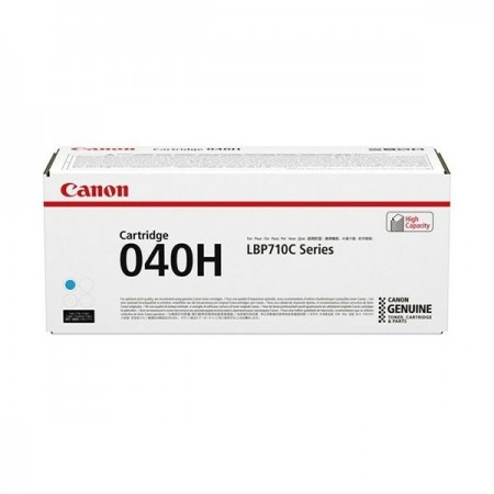 Canon toner CRG-040HC, plavi