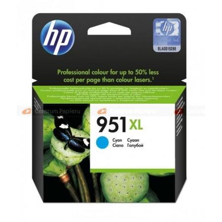 CN046AE HP tinta, No.951XL, plava