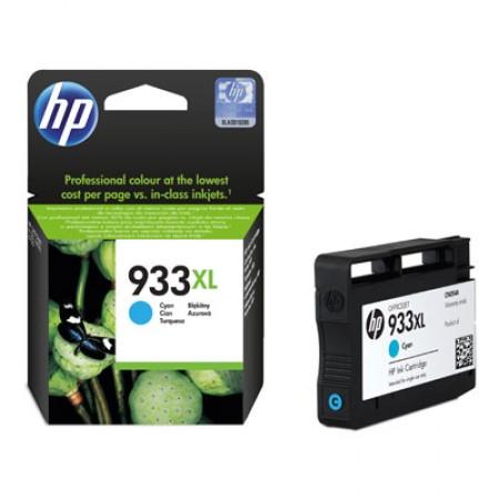 CN054AE HP tinta, No.933XL, plava