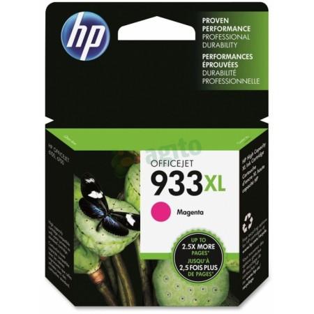 CN055AE HP tinta, No.933XL, crvena