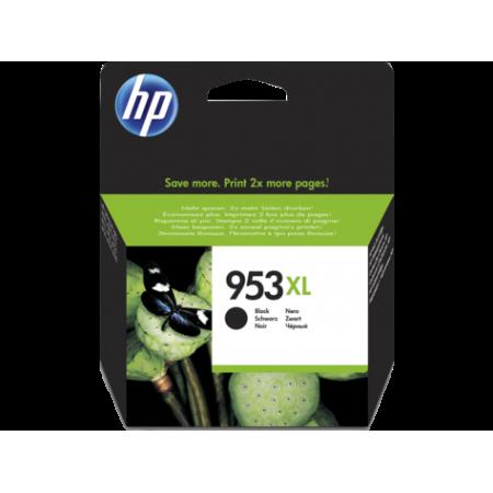 L0S70AE HP tinta, No.953XL, crna