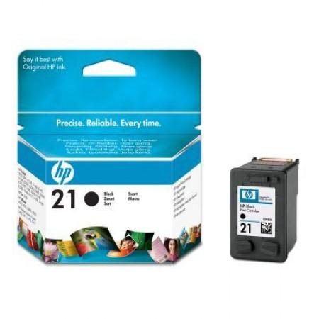 C9351AE HP tinta, No.21, crna