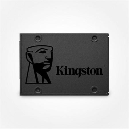 Kingston SSD A400, R500/W350,240GB, 7mm, 2.5