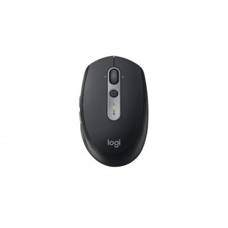 Logitech M590 Silent bežični optički miš, grafit