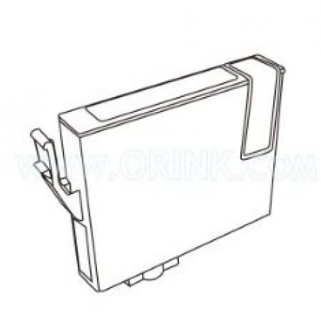 Orink tinta za HP, CZ102EA, No.650, trobojna