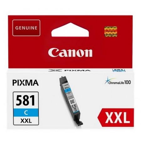 Canon tinta CLI-581C XXL, cijan