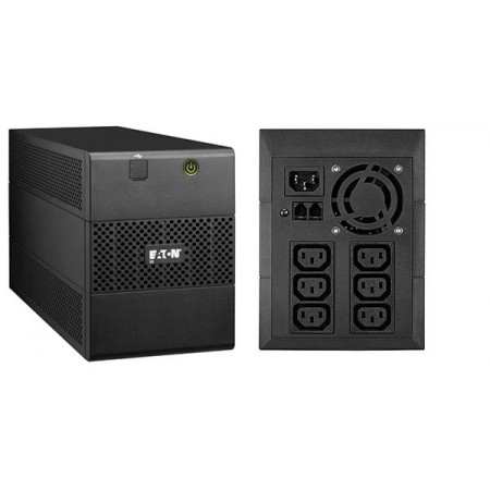 Eaton UPS 1/1-fazni, 5E2000iUSB, 2000 VA/1200 W
