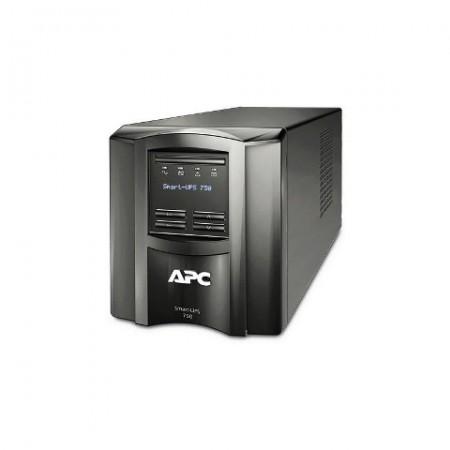 Fujitsu APC UPS 750VA/500W Tower