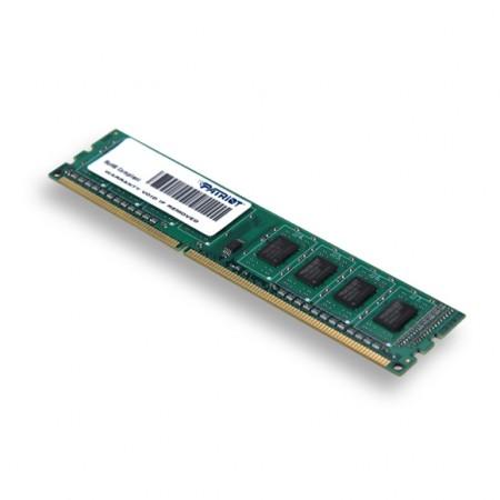 Patriot Signature DDR3 1600Mhz, 4GB