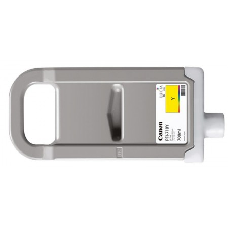 Canon tinta PFI-710, Yellow