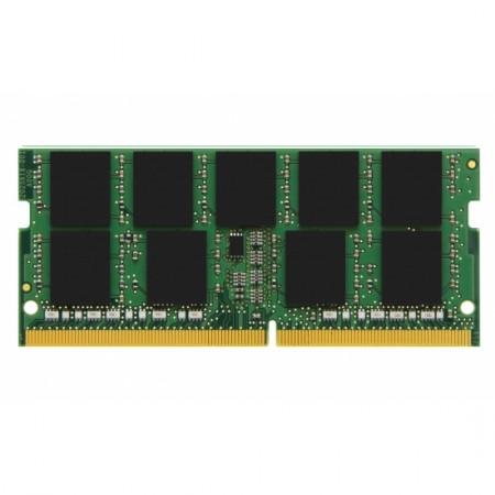 Kingston SODIMM DDR4 2666Hz, CL19, 16GB