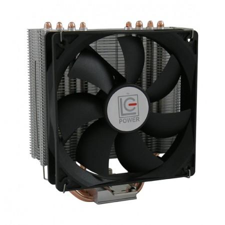 LC-Power Cosmo Cool LC-CC-120, hladnjak za proces.