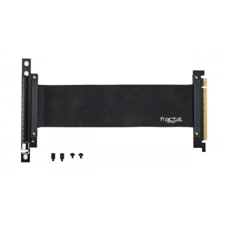 Fractal Flex riser za grafičku karticu, PCIe 3.0