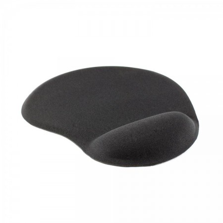 SBOX ergonomska podloga za miša, crna