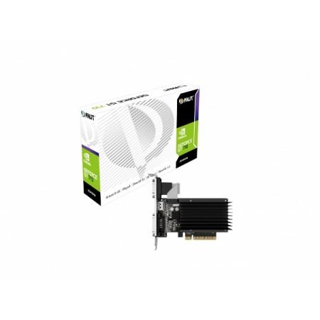 Palit GF GT710, 2GB DDR3