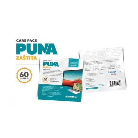 Platinum CP, puna zaštita 4001-8000kn, 60 mjeseci